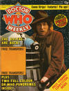 Cover for Doctor Who Weekly (Marvel UK, 1979 series) #1