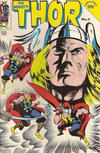 Cover for The Mighty Thor (Federal, 1984 series) #1