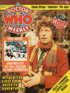 Cover for Doctor Who Weekly (Marvel UK, 1979 series) #3