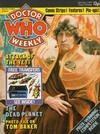 Cover for Doctor Who Weekly (Marvel UK, 1979 series) #4