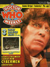 Cover for Doctor Who Weekly (Marvel UK, 1979 series) #5