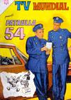 Cover for TV Mundial (Editorial Novaro, 1962 series) #37
