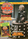 Cover for Doctor Who Weekly (Marvel UK, 1979 series) #10
