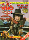 Cover for Doctor Who Weekly (Marvel UK, 1979 series) #8