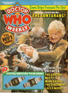 Cover for Doctor Who Weekly (Marvel UK, 1979 series) #6