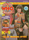 Cover for Doctor Who Weekly (Marvel UK, 1979 series) #13