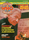 Cover for Doctor Who Weekly (Marvel UK, 1979 series) #15