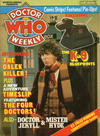 Cover for Doctor Who Weekly (Marvel UK, 1979 series) #17