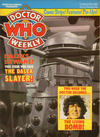 Cover for Doctor Who Weekly (Marvel UK, 1979 series) #20