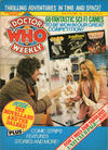 Cover for Doctor Who Weekly (Marvel UK, 1979 series) #28