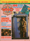 Cover for Doctor Who Weekly (Marvel UK, 1979 series) #29