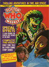Cover for Doctor Who Weekly (Marvel UK, 1979 series) #30