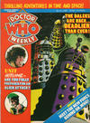 Cover for Doctor Who Weekly (Marvel UK, 1979 series) #31