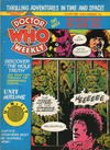 Cover for Doctor Who Weekly (Marvel UK, 1979 series) #32
