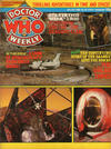 Cover for Doctor Who Weekly (Marvel UK, 1979 series) #39