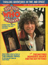 Cover for Doctor Who Weekly (Marvel UK, 1979 series) #42