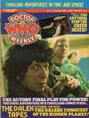 Cover for Doctor Who Weekly (Marvel UK, 1979 series) #43