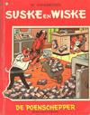Cover for Suske en Wiske (Standaard Uitgeverij, 1967 series) #67 - De poenschepper