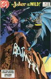 Cover for Batman (DC, 1940 series) #366 [Direct]