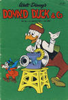 Cover for Donald Duck & Co (Hjemmet / Egmont, 1948 series) #36/1971