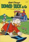 Cover for Donald Duck & Co (Hjemmet / Egmont, 1948 series) #38/1971