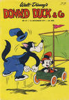 Cover for Donald Duck & Co (Hjemmet / Egmont, 1948 series) #47/1971