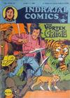 Cover for Indrajal Comics (Bennet, Coleman & Co., 1964 series) #v23#22 [622]