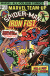 Cover for Marvel Team-Up (Marvel, 1972 series) #31 [British]