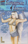 Cover for Superstars of Erotica (Re-Visionary Press, 1998 series) #1