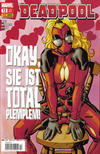 Cover for Deadpool (Panini Deutschland, 2011 series) #13