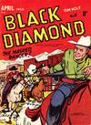 Cover for Tim Holt (Magazine Management, 1953 series) #10