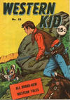 Cover for Western Kid (Yaffa / Page, 1960 ? series) #25