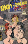 Cover for Sindy-Anna Moans (Fantagraphics, 1996 series) #4
