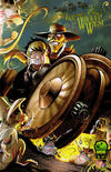 Cover for Legend of Oz: The Wicked West (Big Dog Ink, 2012 series) #3