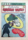 Cover for Chucklers' Weekly (Consolidated Press, 1954 series) #v5#18