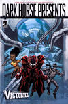 Cover for Dark Horse Presents (Dark Horse, 2011 series) #20 [177]