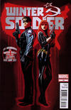 Cover Thumbnail for Winter Soldier (2012 series) #14