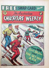 Cover for Chucklers' Weekly (Consolidated Press, 1954 series) #v5#16
