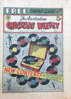 Cover for Chucklers' Weekly (Consolidated Press, 1954 series) #v5#14