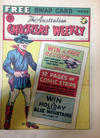 Cover for Chucklers' Weekly (Consolidated Press, 1954 series) #v5#13