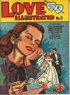 Cover for Love Illustrated (Young's Merchandising Company, 1951 series) #5