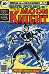 Cover for Marvel Spotlight (Marvel, 1971 series) #28 [British]