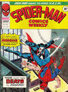 Cover for Spider-Man Comics Weekly (Marvel UK, 1973 series) #139