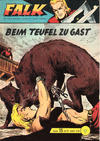 Cover for Falk, Ritter ohne Furcht und Tadel (Lehning, 1963 series) #15