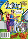 Cover for Jughead & Friends Digest Magazine (Archie, 2005 series) #33 [Canadian]