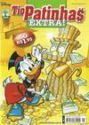 Cover for Tio Patinhas Extra (Editora Abril, 2008 series) #7