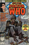 Cover Thumbnail for Marvel Premiere (1972 series) #60 [British Price Variant]