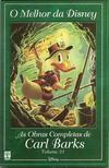 Cover for O Melhor da Disney: As Obras Completas de Carl Barks (Editora Abril, 2004 series) #21