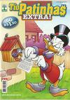Cover for Tio Patinhas Extra (Editora Abril, 2008 series) #1