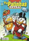 Cover for Tio Patinhas Extra (Editora Abril, 2008 series) #3